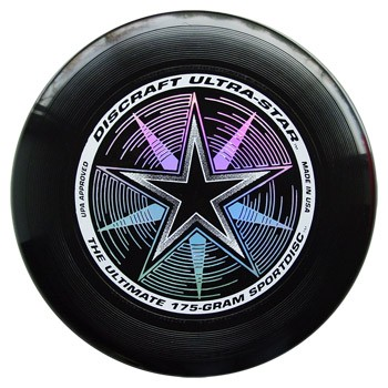 DISCRAFT ULTRA STAR - SIX PACK ASSORTED COLORS